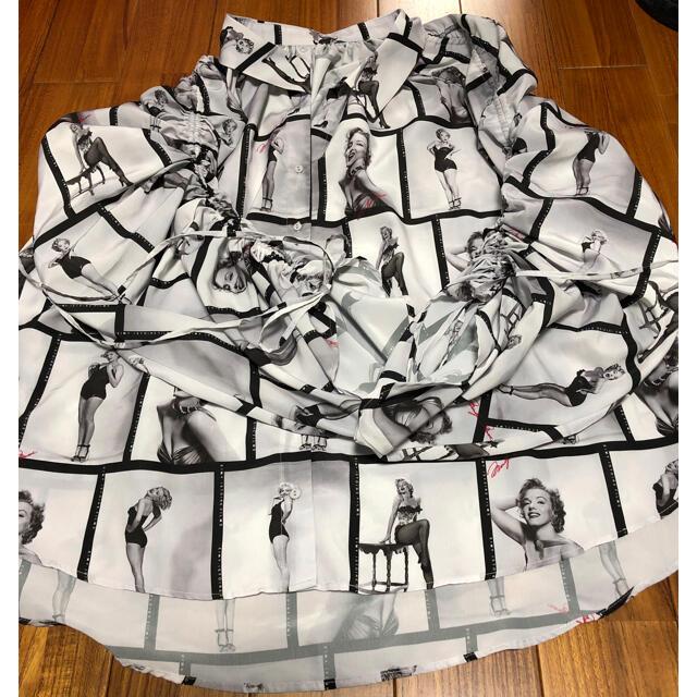 eimy istoire(エイミーイストワール)のリー様専用 レディースのトップス(シャツ/ブラウス(長袖/七分))の商品写真