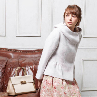 TOCCA - 美品★TOCCA★BAILEY SHORT コート