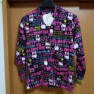 しまむら - 新品未使用ハローキティパジャマ