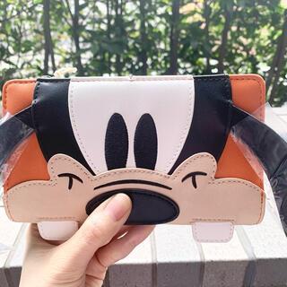 Disney - ラウンジフライ♡グーフィー♡財布♡ウォレット