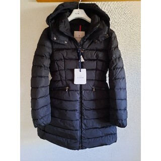 MONCLER - ⭐新品/未使用 MONCLER CHARPAL ブラック 希少な12A
