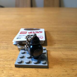 レゴ(Lego)の新品 レゴ キーホルダー スターウォーズ(SF/ファンタジー/ホラー)