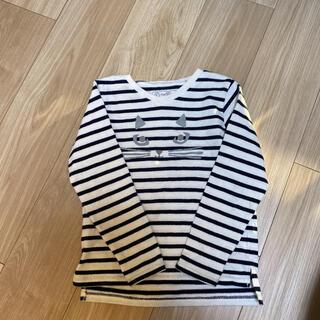 チャオパニックティピー(CIAOPANIC TYPY)のチャオパニックティピーロンT120cm〜130cm(Tシャツ/カットソー)