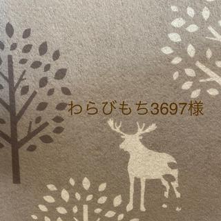 ダッフィー(ダッフィー)のわらびもち3697様 専用ページ(その他)