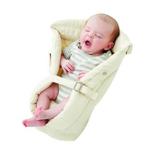エルゴベビー(Ergobaby)のエルゴベビー インサート 美品 新生児(抱っこひも/おんぶひも)