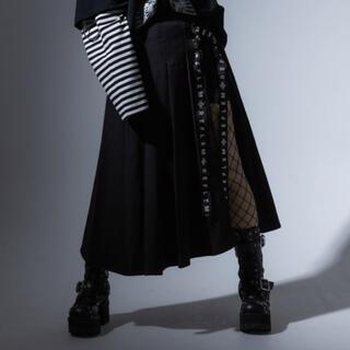 MILKBOY - REFLEM【レフレム】ショーパン付きスカート