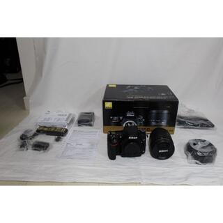 Nikon - ★ほぼ新品★ Nikon デジタル一眼レフカメラ D750LK24-120