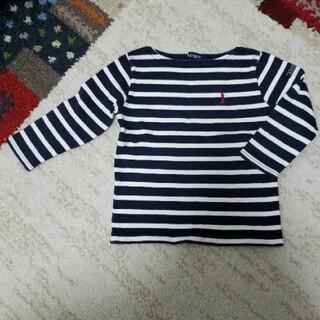 イーストボーイ(EASTBOY)のボーダー ロンT Tシャツ(Tシャツ/カットソー)