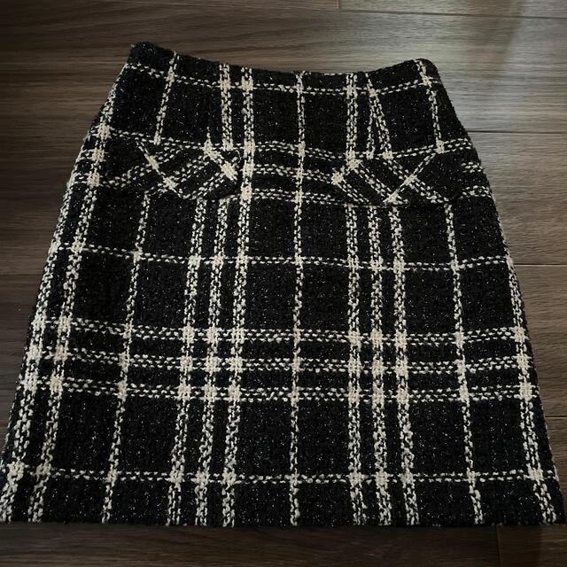 PROPORTION BODY DRESSING(プロポーションボディドレッシング)のプロポーション 最終値下げ レディースのスカート(ひざ丈スカート)の商品写真