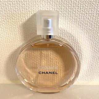 CHANEL - CHANEL CHANCE 香水 100ml