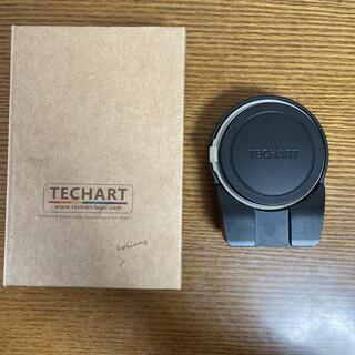 TECHART LM-EA7 + Haoge YC→LMアダプター(その他)