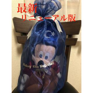 ディズニー(Disney)のDWE ディズニー英語システム ミッキーマジシャン(ぬいぐるみ/人形)