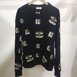 CHANEL - chanel女性セーター