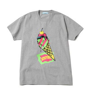 ビリオネアボーイズクラブ(BBC)のL ビリオネアボーイズクラブ CONEMAN T-SHIRT ape(Tシャツ/カットソー(半袖/袖なし))