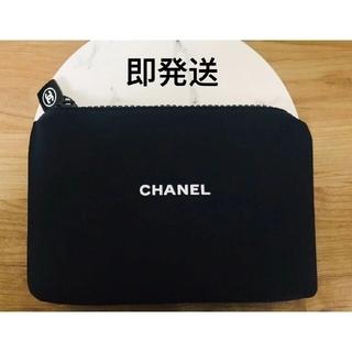 CHANEL - 新品!♡CHANEL シャネルポーチ ノベルティ 箱無し