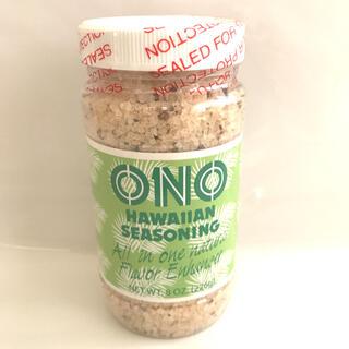 ONO ハワイアンシーズニングソルト(調味料)