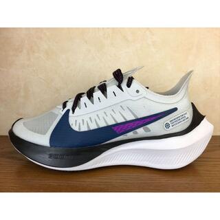 NIKE - ナイキ ズームグラヴィティ スニーカー 靴 24,5cm 新品 (456)