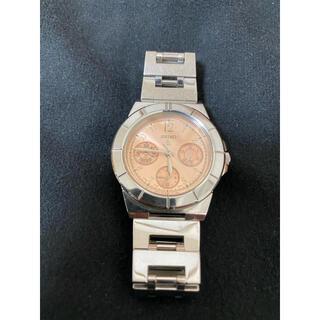 セイコー(SEIKO)の値下げ中‼︎ SEIKO セイコールキア腕時計【電池交換済】(腕時計)
