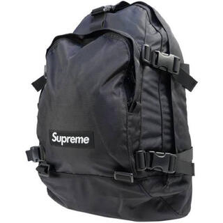 Supreme - Supreme シュプリーム19AW 限定 バックパック リュック