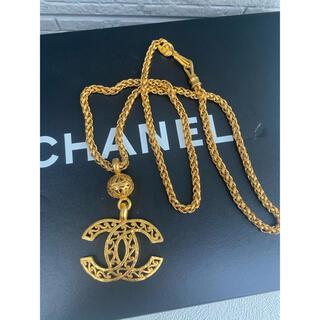 CHANEL - Chanel/シャネル ヴィンテージ ネックレス