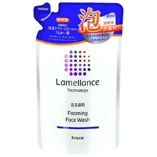 クラシエ(Kracie)のラメランス泡洗顔フォーム4袋セット(洗顔料)