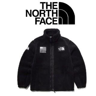 THE NORTH FACE - 特価❗️THE NORTH FACEボアフリース ジャケット 50周年モデル01