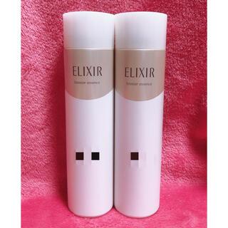 エリクシール(ELIXIR)の〘箱なし新品〙エリクシールシュペリエル/ブースターエッセンスC2本セット(ブースター/導入液)