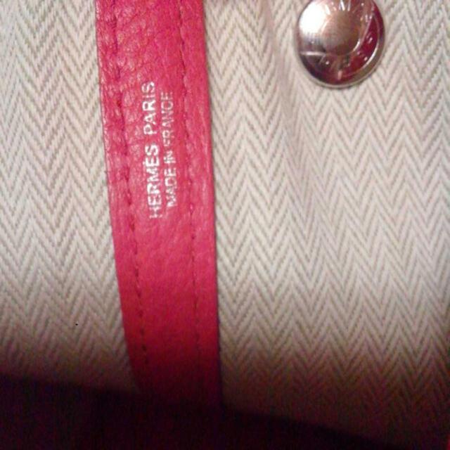 Hermes(エルメス)のエルメスガーデンパーティー レディースのバッグ(ハンドバッグ)の商品写真