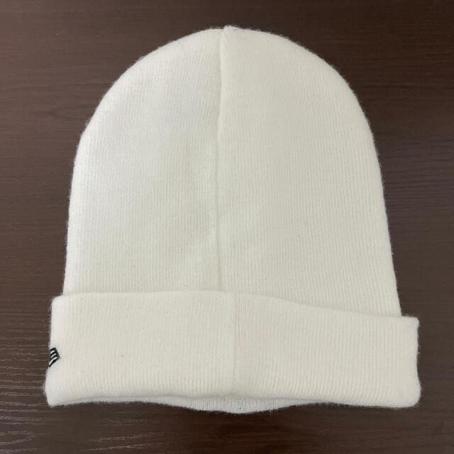 NEW ERA(ニューエラー)のNEW ERAのニット帽 メンズの帽子(ニット帽/ビーニー)の商品写真
