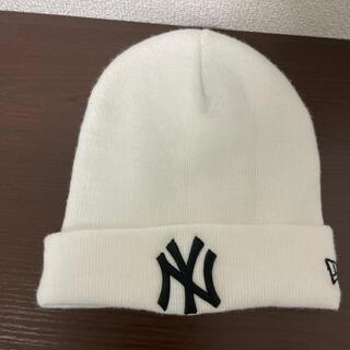 NEW ERA - NEW ERAのニット帽