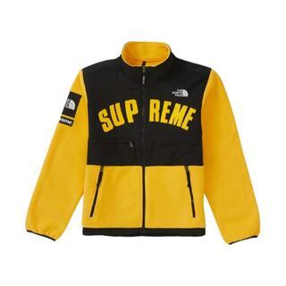 シュプリーム(Supreme)のSupreme The North Face  Denali Fleece(ブルゾン)