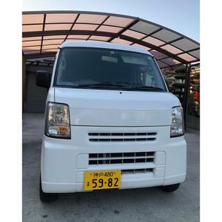 マツダ - スクラムバン DG64V 5MT 車検付き 神戸市
