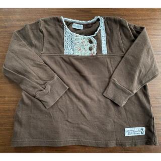 ビケット(Biquette)の【Biquette】トップス(Tシャツ/カットソー)