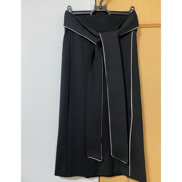 ROYAL PARTY(ロイヤルパーティー)のロイヤルパーティー スカート レディースのスカート(ひざ丈スカート)の商品写真