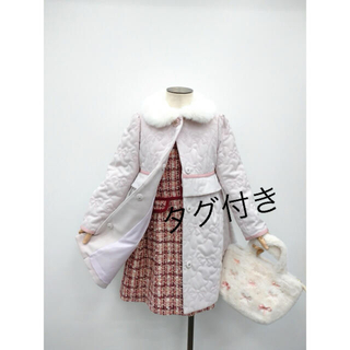 TOCCA - Tocca Bambini PRINCESS RIBBON コート