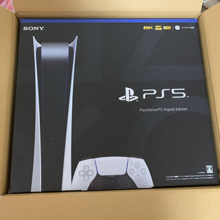 PlayStation - PS5 本体 新品未使用