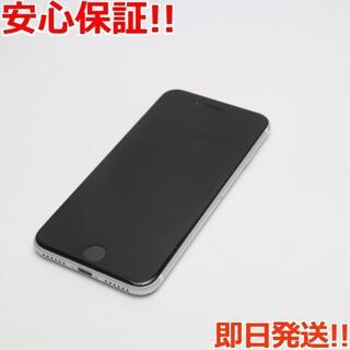 アイフォーン(iPhone)の新品同様 SIMフリー iPhone SE 第2世代 256GB ホワイト (スマートフォン本体)
