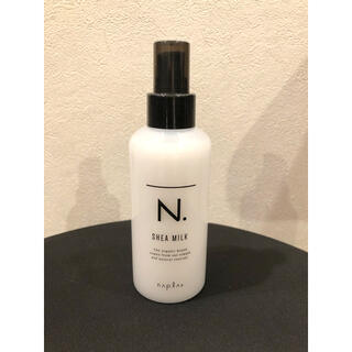 NAPUR - N.シアミルク