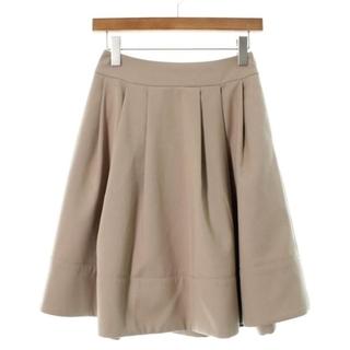 エムプルミエ(M-premier)のM-PREMIER ひざ丈スカート レディース(ひざ丈スカート)