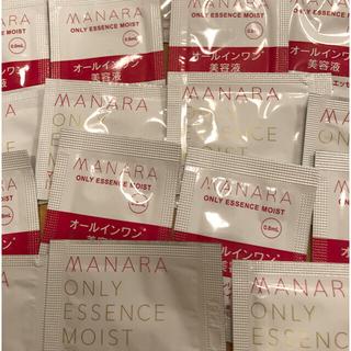 maNara - マナラ オンリーエッセンスモイスト125包