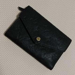 LOUIS VUITTON - ヴィトン折財布👛
