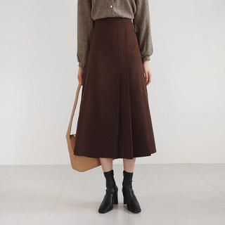 dholic - ディーホリック スカート