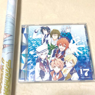 バンダイナムコエンターテインメント(BANDAI NAMCO Entertainment)のIDOLiSH7 アルバム(アニメ)