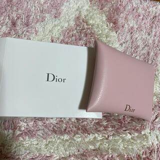 Dior - Dior♡カード、ミニポーチ