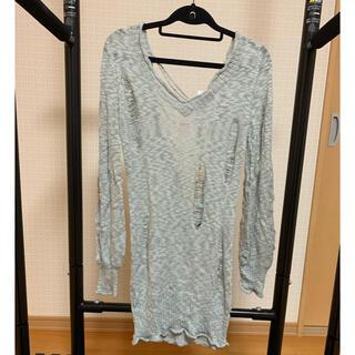 アビラピンク(AVIRA PINK)のセーター(ニット/セーター)