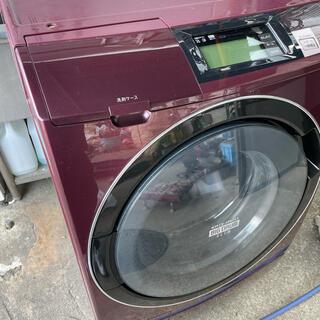日立 - 日立ドラム式洗濯機 2014年製