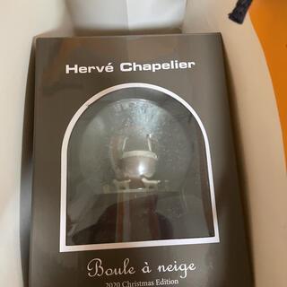 Herve Chapelier - 未開封 スノードーム〔バック〕エルベシャプリエ