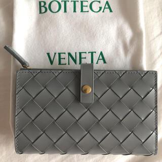 Bottega Veneta - ボッテガヴェネタ | コンチネンタルウォレット