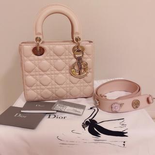 Dior - マイレディ ディオール❤️Diorバッグ❤️パウダーピンク レディディオール