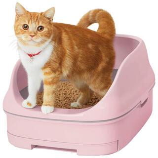 カオウ(花王)のニャンとも清潔トイレ (猫)